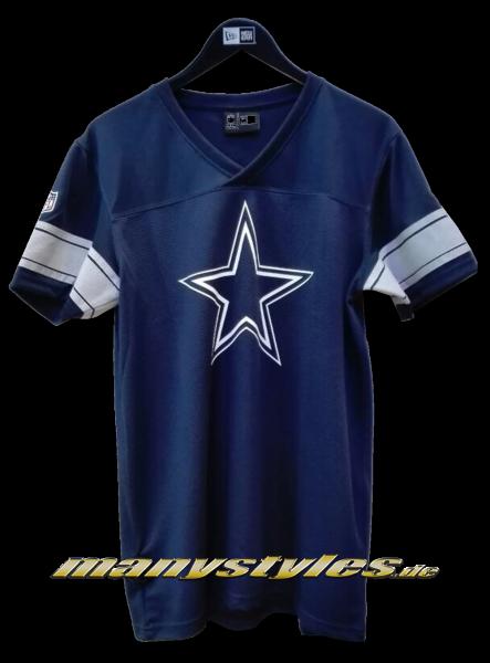 Dallas Cowboys NFL Team Jersey Navy OTC Team Color von New Era