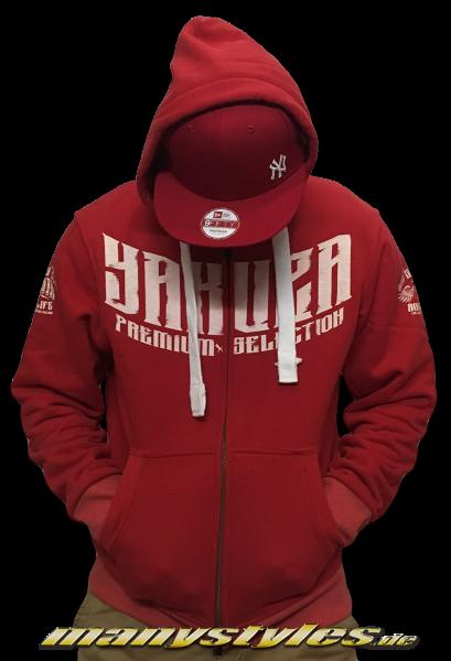 Yakuza Premium Rudelife Selection Hooded Jacket